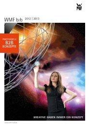 Themenartikel - WMF b2b