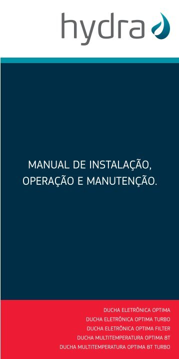 optima-filter-eletronica-manual