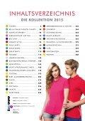 Corporate Workwear 2015 - Seite 3
