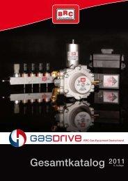 Komponenten - GasDrive Technologies GmbH