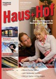 Das lesen Sie im November: Kinderzimmer - RUHR RADAR