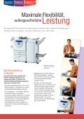 WorkCentre Pro 232 / 238 - Xerox - Page 2