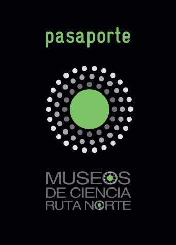pasaporte - Museo Nacional de Ciencia y Tecnología