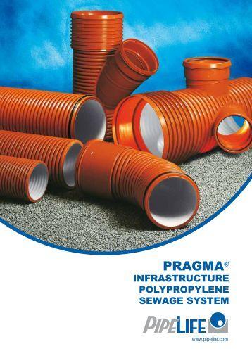 Pragma pipes