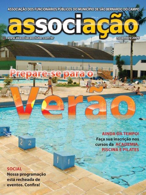 AINDA DA TEMPO! - Associação dos Funcionários Públicos de São ...