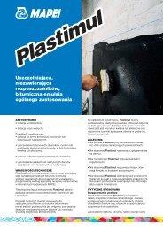 Plastimul - Mapei