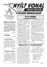 2005. 07-08 - Pályavasúti Dolgozók Szakszervezete