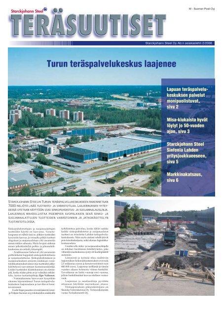 Suomen Posti