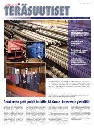 M - Suomen Posti Oyj - BE Group