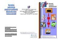Percorsi Formativi individualizzati - Comune di Palestrina
