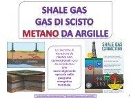Shale gas - Currarini.eu