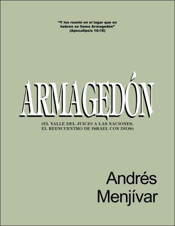 Armagedón - iglededios.org