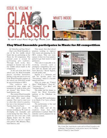 Issue 6, Volume 11