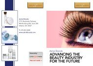 advancing the beauty industry for the future - Business Review USA