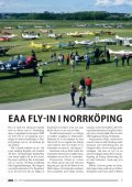 Nr 3 Augusti 2009 - EAA chapter 222 - Page 5