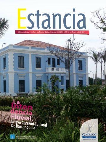 Revista Estancia Ene-Jn 2015