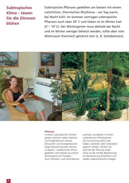 Wintergarten-Fibel