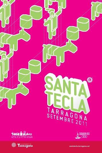 Santa Tecla 2011 (Tarragona) - Xeremiers de Sller 61