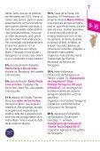 Programa d'actes Santa Tecla 2011 - Ajuntament de Tarragona - Page 7