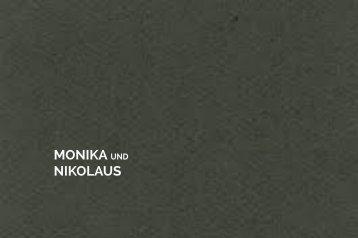 MONIKA NIKOLAUS