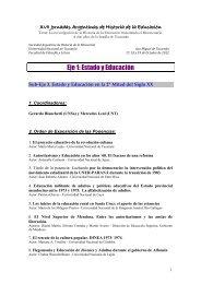 orden-ponencias-Eje - XVII Jornadas Argentinas de Historia de la ...