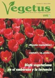descargar revista en formato pdf - Unión Vegetariana Española