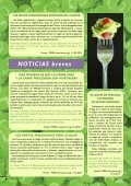 Descarga en PDF la revista Vegetus nº 21 - Unión Vegetariana ... - Page 6