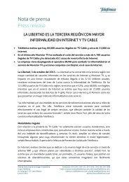 nota de prensa en página nueva (PDF 185 KB) - Sala de prensa