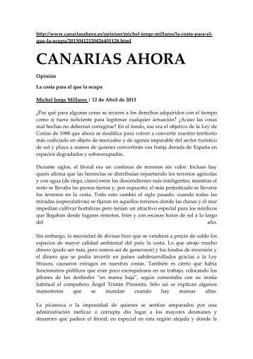 2013 04 14 noticias costas - Plataforma Nacional de Afectados por ...