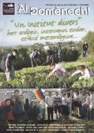 Ai Domènech 14 - Juny 2005
