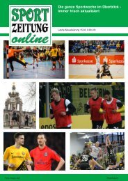 Sportzeitung Online