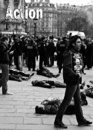 la lettre d'Act Up-Paris n°117