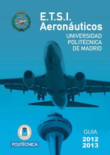 Ordenación Académica - ETSIA - Universidad Politécnica de Madrid