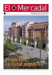 El Mercadal Novembre de 2000 - Ajuntament de Reus