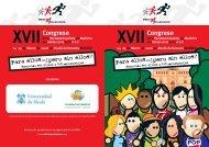 Congreso - Sociedad Española de Medicina del Adolescente