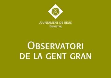 Observatori - Ajuntament de Reus