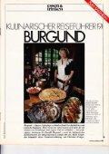 Burgunds - Winedine - Seite 2
