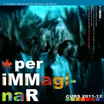 CURS 2011-12 - Ajuntament de Reus