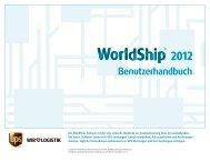 UPS WorldShip™ 2011 User Guide
