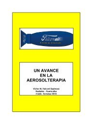 un avance en la aerosolterapia - Comité Adolescencia ALAPE