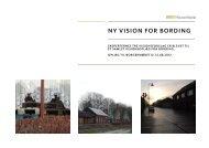 NY VISION FOR BORDING - Ikast-Brande Kommune