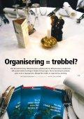 Mange tør ikke fortelle sjefen at de er organisert - Arbeidsmiljø på ... - Page 3