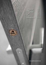 Download Catalogo Porte 2012 - Pail