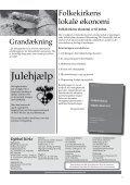 Kirkebladet december 2007 - Dybbøl Kirke - Page 7