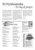 Kirkebladet december 2006 - Dybbøl Kirke - Page 3