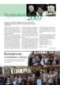 Kirkebladet december 2006 - Dybbøl Kirke - Page 4