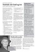 Marts, april og maj 2011 Dybbøl kirke - Page 6