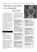 Kirkebladet september 2007 - Dybbøl Kirke - Page 3