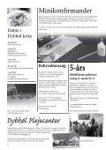 Lyserøde roser - Dybbøl Kirke - Page 6