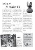 Kirkebladet december 2011 - Dybbøl Kirke - Page 2